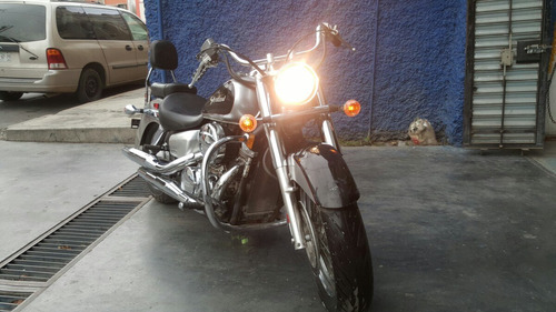 honda shadow 2008