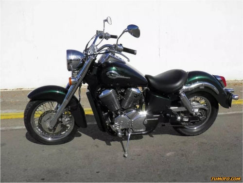 honda shadow 251 cc - 500 cc