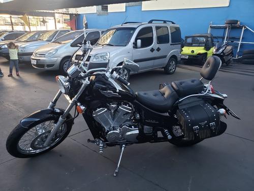 honda shadow 600 2001