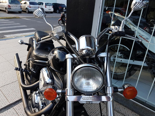 honda shadow 600 2001