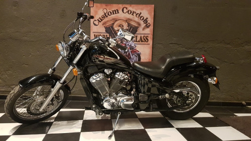 honda shadow 600 750 1100