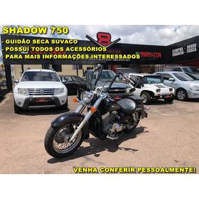 Honda Shadow 750 (cb Hornet Harley