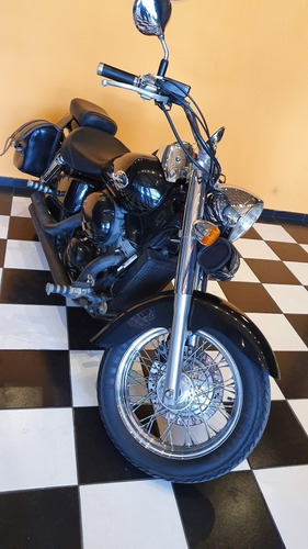 honda shadow 750 2003 aero