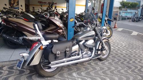 honda shadow 750 2009 25mil km moto slink