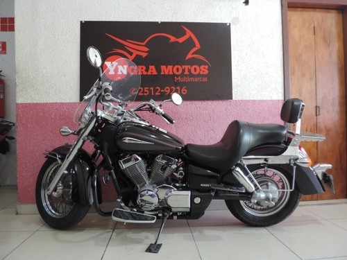 honda shadow 750 2010