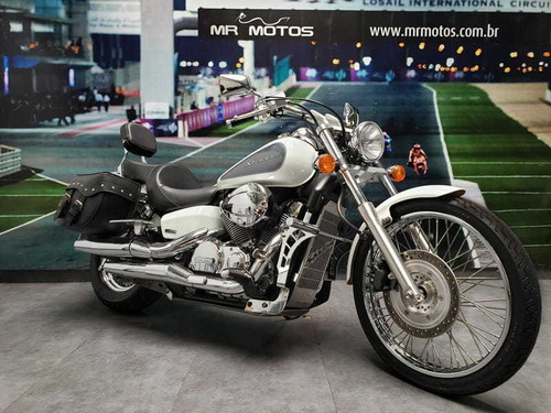 honda shadow 750 2012/2012
