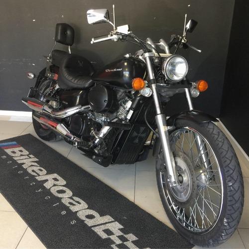 honda shadow 750 2013
