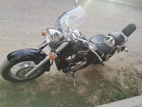 honda shadow 750 ace