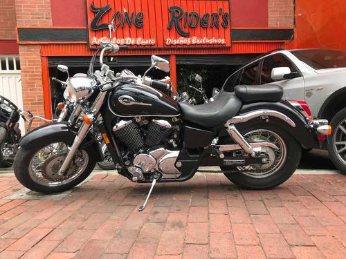 honda shadow 750 aero classic  2003