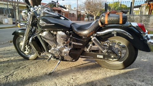 honda shadow 750 american classic