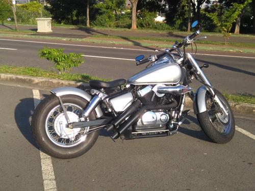 honda shadow 750 bobber