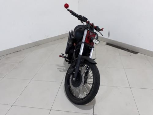honda shadow 750 custom
