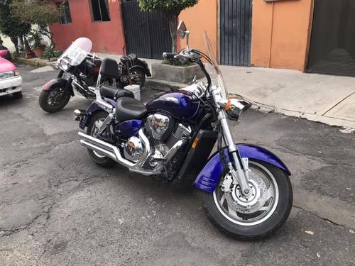 honda shadow 750 motos