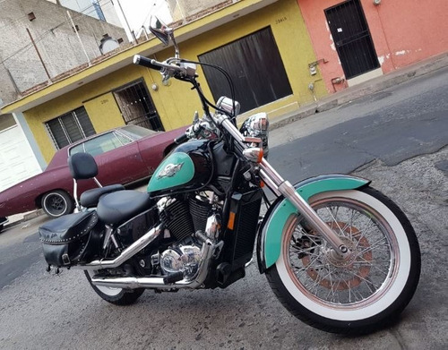 honda shadow ace 1100 cc 1995