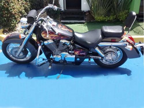 honda shadow aero 750
