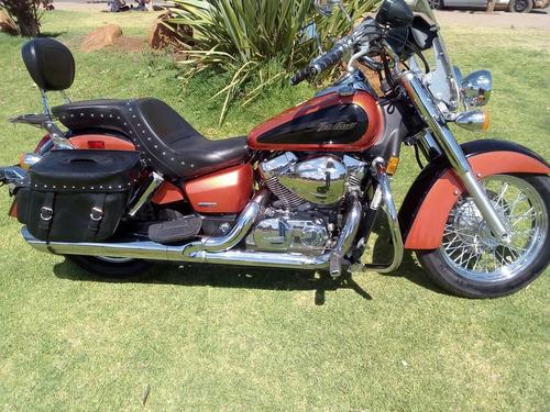 honda shadow aero 750c mod.2006 cel.3481006028 motos arandas