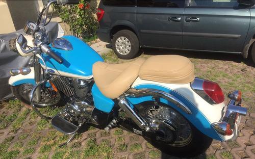 honda shadow moto