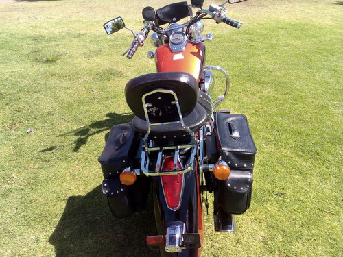 honda shadow motos