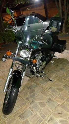 honda shadow rs vt 600