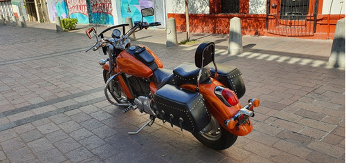 honda shadow sabre 1100 cc año 2002