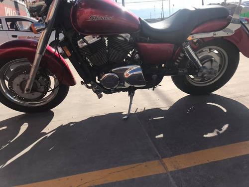 honda shadow sabre 1100cc 2007  muy buena
