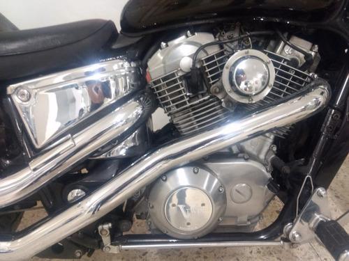 honda shadow spirit 1100 modelo 96
