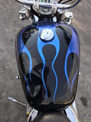 honda shadow spirit 1100cc