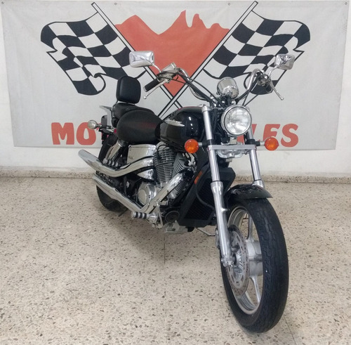 honda shadow spirit 1100cc modelo 2007