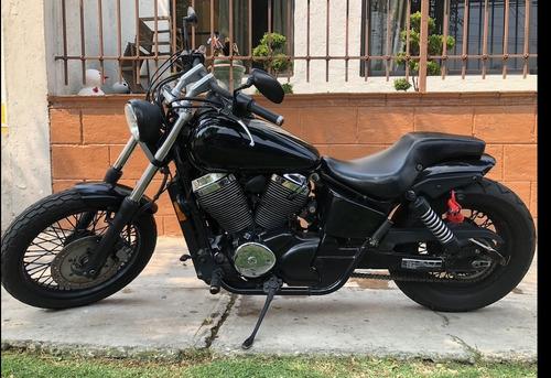 honda shadow spirit 750