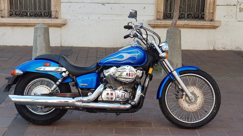 honda shadow spirit 750 cc año 2008