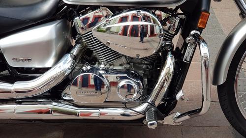 honda shadow spirit 750 cc año 2008