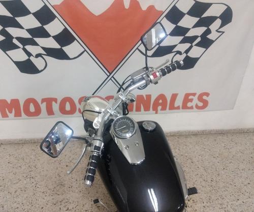 honda shadow spirit 750cc 2009