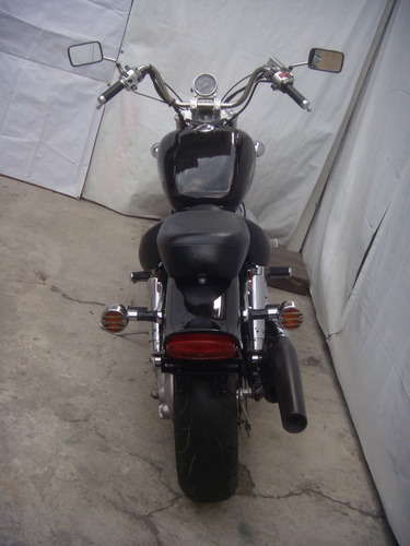 honda shadow st 1100