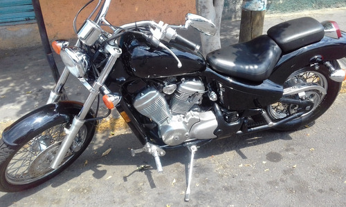 honda shadow vlx 600cc excelente motor nunca abierto xv cmx