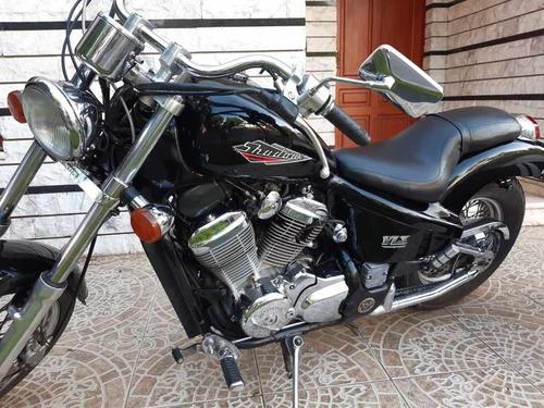 honda shadow vlx600
