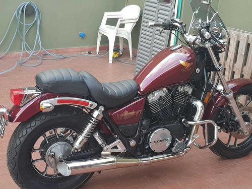honda shadow vt 700