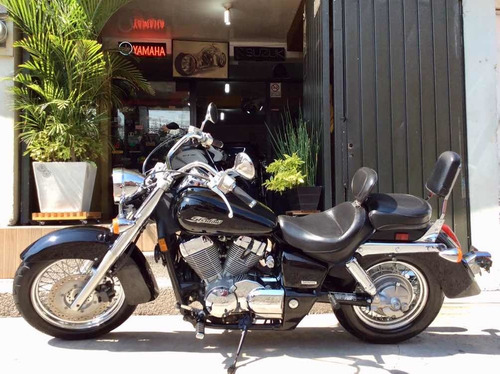 honda shadow vt 750 2004