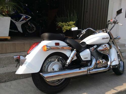 honda shadow vt 750 2005