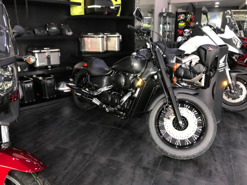 honda shadow vt750 2018 chopper