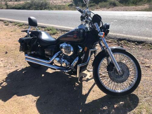 honda spirit 750cc