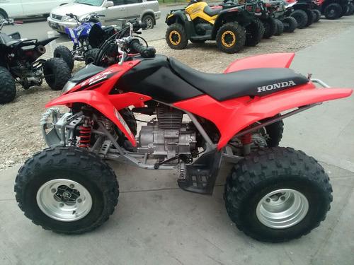 honda sportrax 250 trx 250x 2007