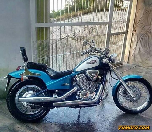 honda steed 251 cc - 500 cc