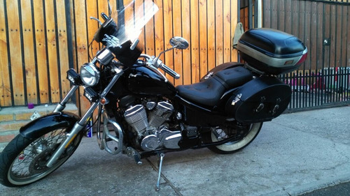 honda steed 400 1990
