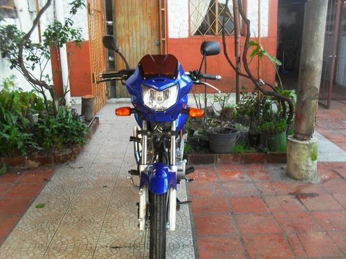 honda storm 125cc