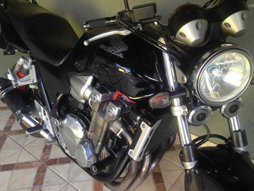 honda super four cb 1300