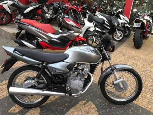 honda titan 125 ks 2001 r$