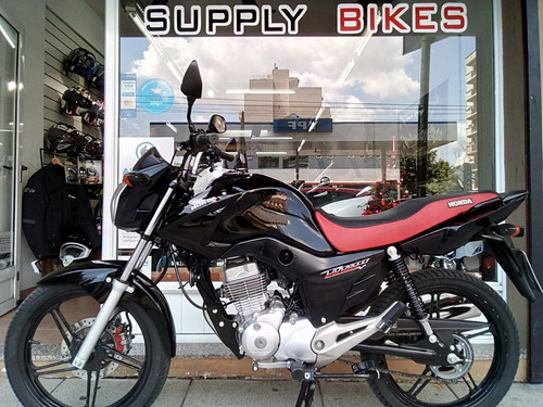 honda titan 150 2018 supply bikes