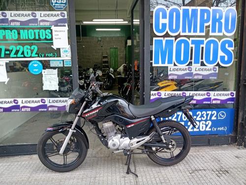 honda titan 150   alfamotos 1127622372 tomo motos
