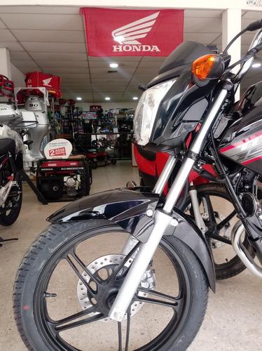 honda titan 150 new concesionario oficial división ruedas