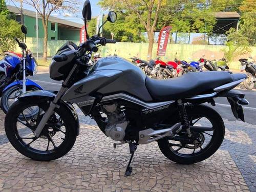 honda titan 160 ex 2019